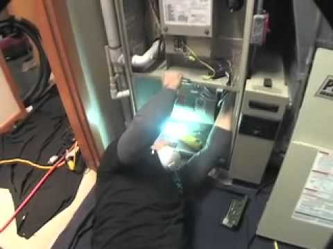 Energy Savings -
