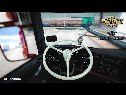 Animation RJL Steering Wheels by Afrosmiu 1.35