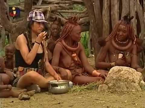 perdidos na tribo episódio nº2