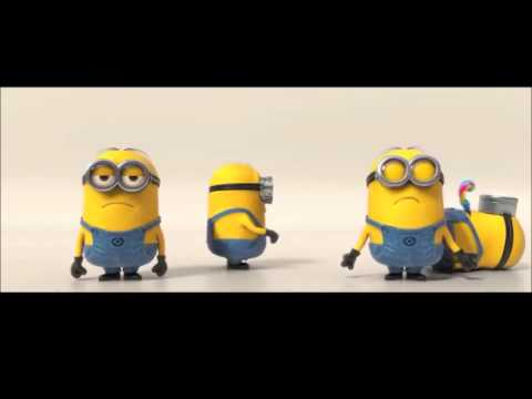 Bài hát Banana trong Despicable 2