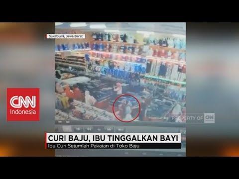Video Curi Baju, Ibu Tinggalkan Bayi download in MP3, 3GP, MP4, WEBM, AVI, FLV January 2017
