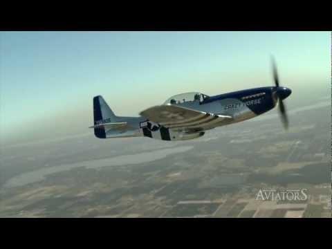 P-51 Break