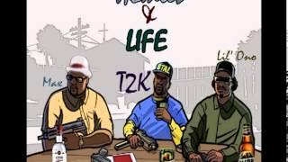 T2K Feat Lil Ono&Max - Bạn Và đời