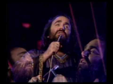 Demis Roussos When Forever Has Gone