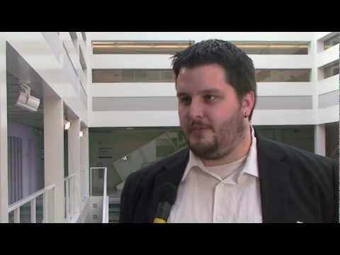 Renan KERDRAON, ancien étudiant SRC Bordeaux