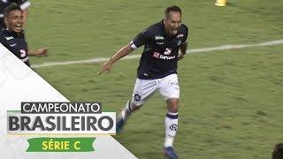 Com gol de Flamel, o Remo derrotou o ASA e voltou ao G-4 da Série C.Esporte Interativo nas Redes Sociais:Portal: http://esporteinterativo.com.br/Facebook: https://www.facebook.com/esporteinterativoTwitter: https://twitter.com/Esp_InterativoInstagram: https://www.instagram.com/esporteinterativo