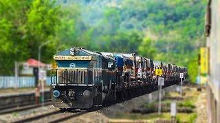 Udupi India  city photos : Journey from Mumbai to Udupi through Konkan : Indian Railways