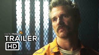 Video THE FORGIVEN Official Trailer (2018) Eric Bana, Forest Whitaker Thriller Movie HD MP3, 3GP, MP4, WEBM, AVI, FLV Maret 2018