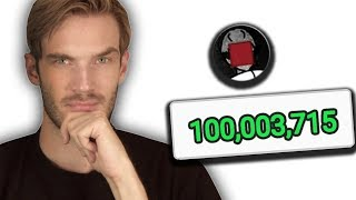 100 000 000 Subs