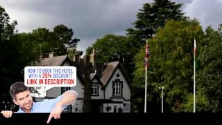 Wrexham United Kingdom  City new picture : Best Western Cross Lanes Country House Hotel, Wrexham, United Kingdom HD review