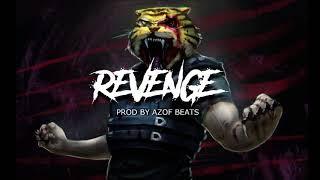 Download Lagu | REVENGE | DOPE TRAP BEAT INSTRUMENTAL | FREE | AGRESSIVE HIP HOP BEATS ( PROD BY AZOF BEATS ) Mp3