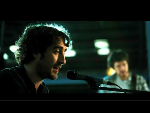 The Coronas - Someone Else's Hands [MV]