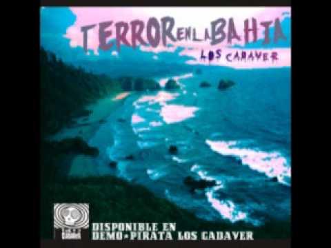 Los Cadaver - Terror en la Bahia