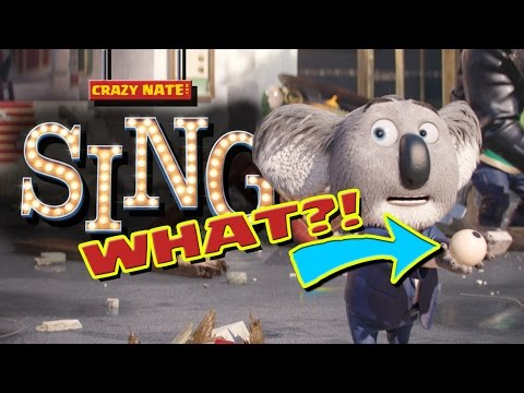 SING The Movie: Everything You Missed