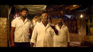 Pazhaya Vannarapettai Movie Teaser