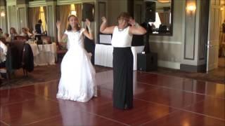 Video Greatest Mother-Daughter Wedding Evolution Dance, But Watch the Ringbearer! MP3, 3GP, MP4, WEBM, AVI, FLV Agustus 2019