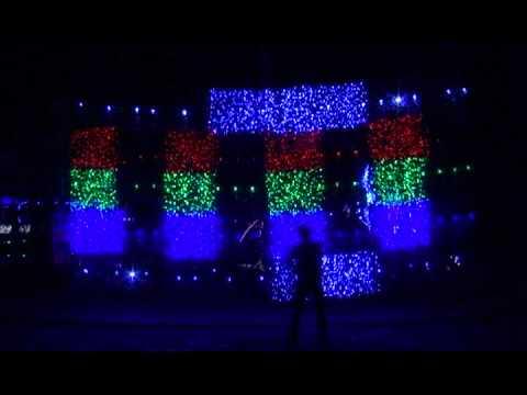 340,000 Christmas Lights!!!