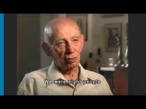 מהשואה לבניית המדינה: סיפורו של מנחם כץ