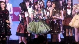 Video [Fancam] Pengumuman Haruka Project Unit Baru | JKT48 Placard HS Fest, Istora Senayan 07-12-14 MP3, 3GP, MP4, WEBM, AVI, FLV Agustus 2018