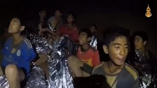 Video Urgency in Thailand cave rescue efforts as time runs out MP3, 3GP, MP4, WEBM, AVI, FLV Juli 2018
