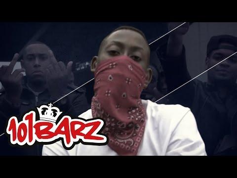 Keizer - Weer een nieuwe videoclip geproduceerd door het 101Barz team! Deze keer FMG samen met Kalibwoy en Keizer. Mandem! De track is afkomstig van de EP 'Piece of C...