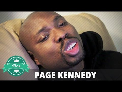 BEST PAGEKENNEDY Vine Compilation (150+ W/ Titles) ✔ Funny Pagekennedy Vines Video HD