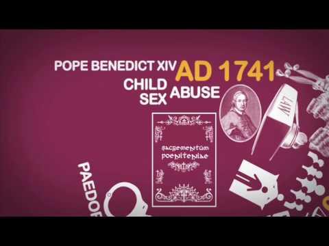 Sexuální skandály katolické církve