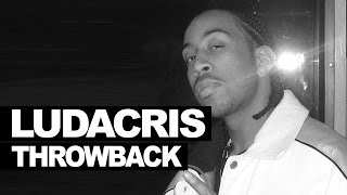 Ludacris freestyle 2001! Never heard before.