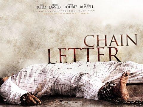 Chain Letter (2010) HD Trailer