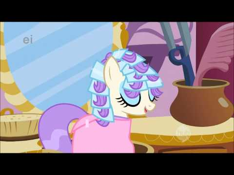 My Little Pony: Friendship is Magic - Cutie Mark Crusading:  Show: My Little Pony - Friendship is MagicEpisode: Episode 1x18 - The Show StoppersClip: Cutie Mark Crusading