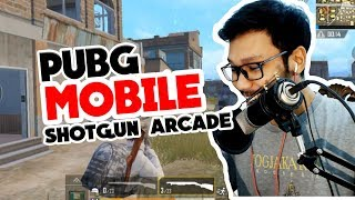 Video PUBG MOBILE INDO: SHOTGUN ARCADE MP3, 3GP, MP4, WEBM, AVI, FLV Oktober 2018