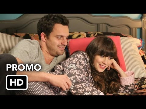 New Girl 3.10 (Preview)
