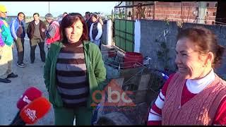 Proteste neser ne Lushnje, grumbulluesit s'moren qumeshtin e blegtoreve   ABC News Albania