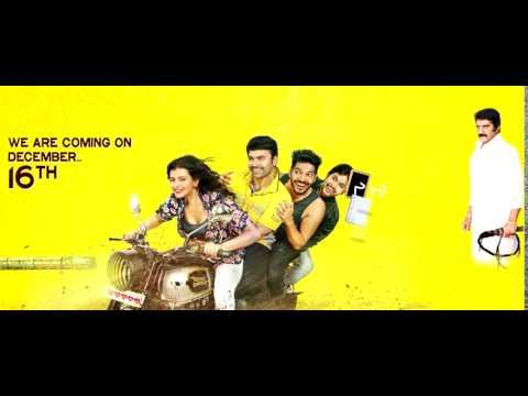 Nanna Nenu Naa Boyfriends Releasedate Motion Poster
