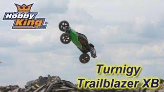 Turnigy Trailblazer-XB 1/5 Scale 4WD RC Buggy