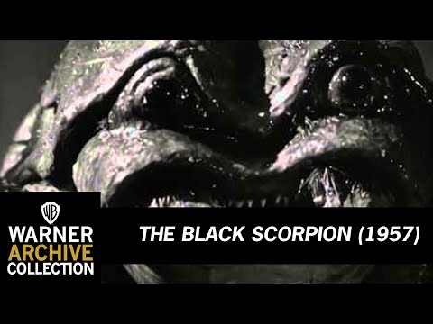 The Black Scorpion (Preview Clip)