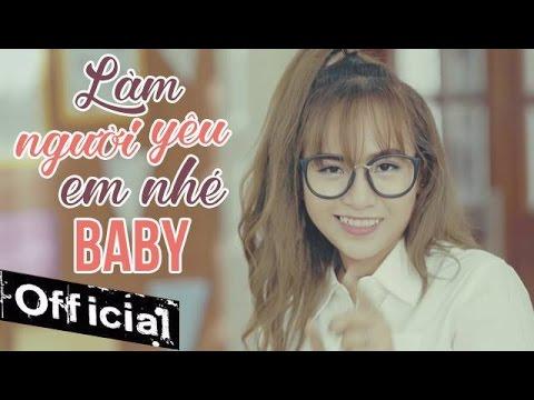 Làm Người Yêu Em Nhé Baby - Wendy Thảo (MV 4K OFFICIAL) - Thời lượng: 10:10.