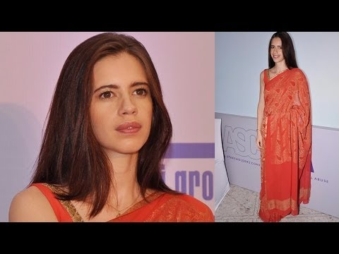 Kalki Koechlin Reveals About Being Sexually Abused