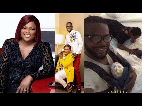 WATCH The Secret Life of Famous Nollywood Actress Funke Akindele AKA Jenifa