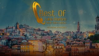 Cerimónia Prémios Best Of Wine Tourism 2017