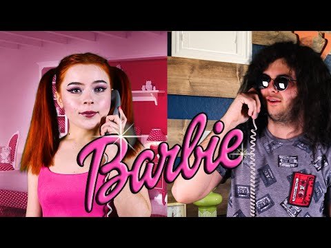 """Aqua  """"Barbie Girl"""" Cover by Andreea Munteanu"""