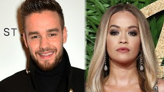 Video Liam Payne TEASES Fifty Shades Freed Soundtrack Duet With Rita Ora MP3, 3GP, MP4, WEBM, AVI, FLV Januari 2018