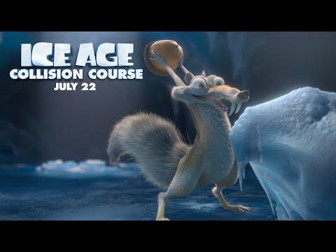 Ice Age: Collision Course (Cosmic Scrat-Tastrophe Teaser)