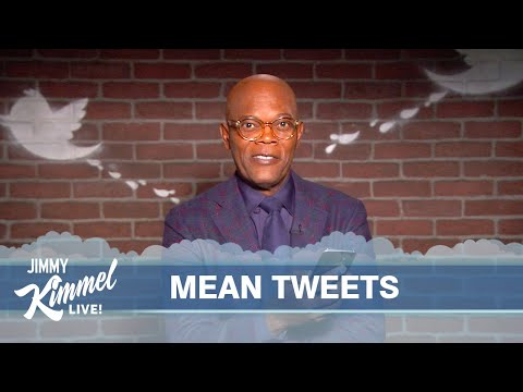 Celebrities Read Mean Tweets 2017 Oscars Edition
