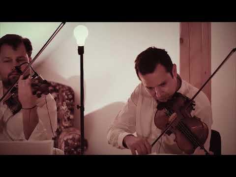 Marek Novotný & Epoque Quartet - medley