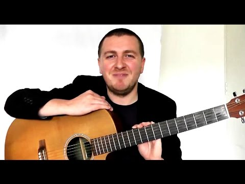 Easy Way To Learn The Notes On The Guitar Fretboard – Part 2