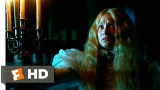 Crimson Peak  2 10  Movie Clip   His Blood Will Be On Your Hands  2015  Hd