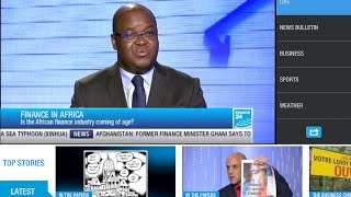 FRANCE 24 YouTube video
