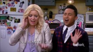 Video bonnie and tucker // best, funny, cute moments {baby daddy} MP3, 3GP, MP4, WEBM, AVI, FLV Desember 2018