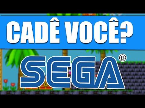 Sega - NOVA PARCERIA NO CANAL!!! Conheça a NOVA ERA GAMES! Visitem o site, 5% de desconto com o cupom VídeosCNeg: http://www.novaeragames.com.br/ • Twitter: http://...